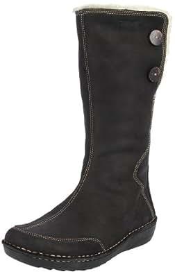 Teva Tonalea Boot W`s 8915, Damen Fashion Stiefel, Schwarz (black 513), EU 36 (UK 3.5) (US 5)