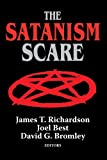 img - for The Satanism Scare (Social Institutions & Social Change) book / textbook / text book