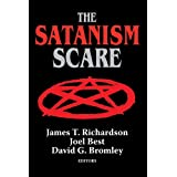 The Satanism Scare (Social Institutions & Social Change) ~ Joel Best