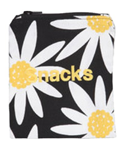 Caught Ya Lookin' Reusable Snack Bag, Daisy Mae - 1
