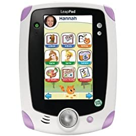 LeapFrog LeapPad Explorer Learning Tablet - Pink