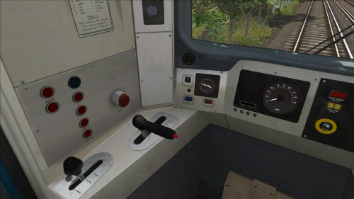 Train Simulator 2015 - Sheerness Branch Extension Route Add-On Steam Code galerija