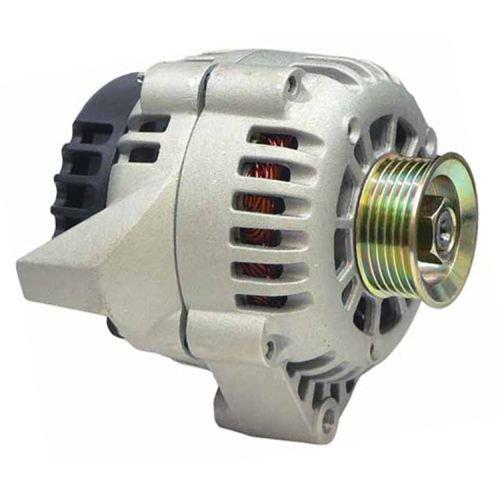 DB Electrical ADR0089 Alternator (For Chevy Blazer, CKRV, Esclade, Express Vans, S10, Suburban & Tahoe) (1996 Gmc 1500 Alternator compare prices)