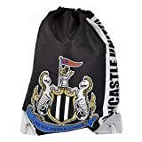 Newcastle FC Focus Gym Bag