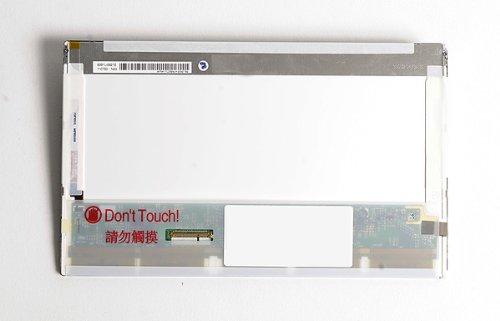 "Hp Mini 210-2081Nr 10.1"" Wxga Hd Replacement Lcd Led Display Screen"