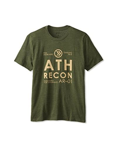 Athletic Recon Men's Eye Chart T-Shirt