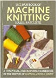 img - for The Pan Book of Machine Knitting book / textbook / text book