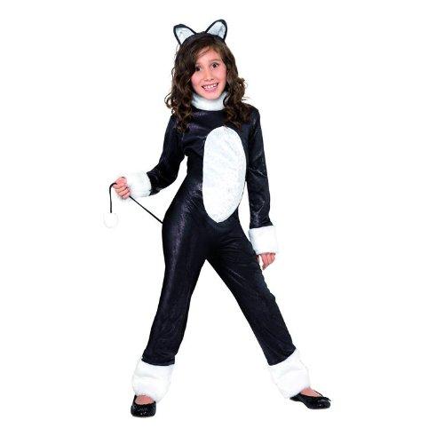 déguisement chat fille 10 ans