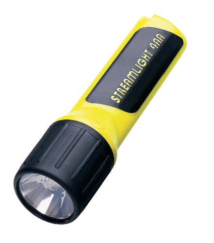 Streamlight 68270 Propolymer Lux Div 2 Helmet Lighting Kit, Yellow