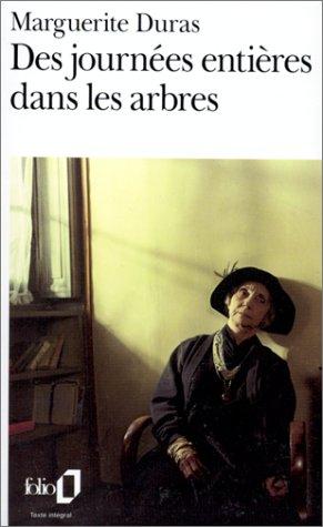 Des Journees entieres dans les arbres (Folio) (French...