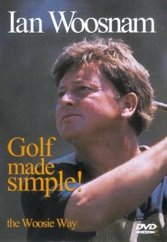 Ian Woosnam - Golf Made Simple [DVD] [NTSC]