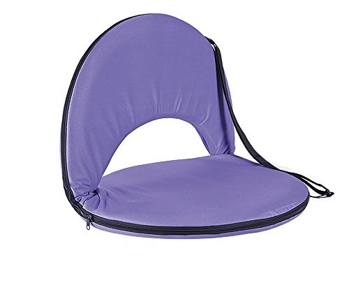 Pacific Play Tents Teacher Go Anywhere Chair, Grape by PACIFIC PLAY TENTS kaufen
