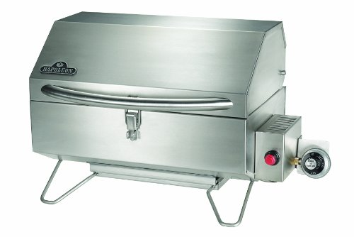 Napoleon PTSS215PI Freestyle Portable Infrared Gas Grill
