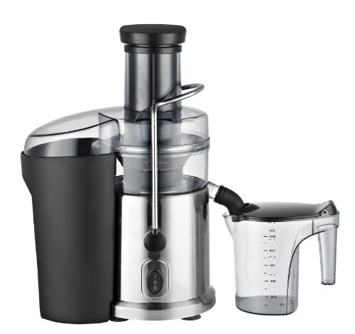 Dash Premium Juicer- Chrome