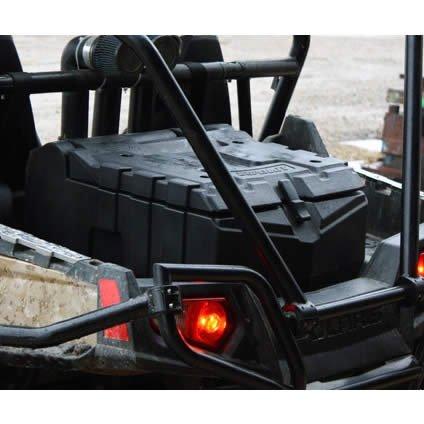OEM Volkswagen Jetta Sportwagen Heavy Duty Cargo Trunk Liner 1KV-061-166-469