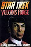Vulcan's Forge (Star Trek: The Original Series) (0671009265) by Josepha Sherman