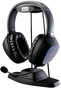 CREATIVE Sound Blaster Tactic3D Omega Wireless Headset (Black)