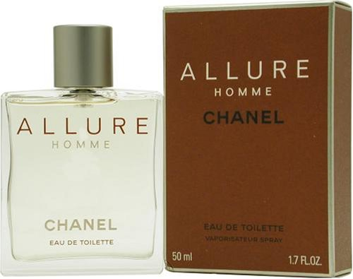 ALLURE HOMME Eau De Toilette 50ML