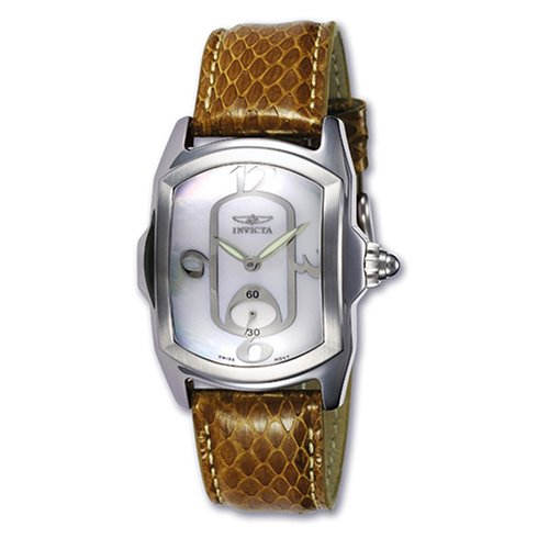 Invicta Women's Lupah Collection Watch #2324 - Buy Invicta Women's Lupah Collection Watch #2324 - Purchase Invicta Women's Lupah Collection Watch #2324 (Invicta, Jewelry, Categories, Watches, Women's Watches, By Movement, Swiss Quartz)