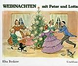 Weihnachten mit Peter und Lotta (3825175073) by Elsa Beskow