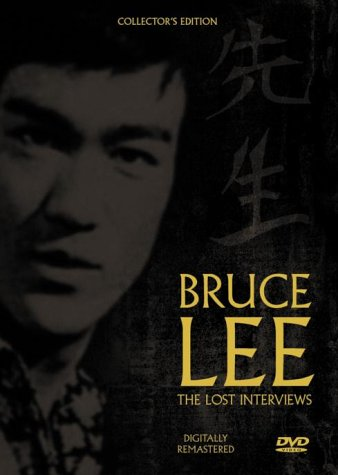 Bruce Lee - the Lost Interviews [DVD]