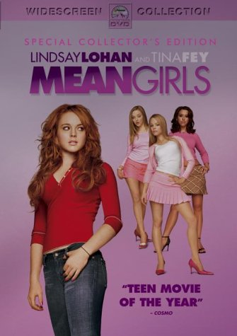 Mean Girls (Special Collector's Edition) [2004] [DVD]