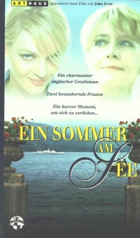 Ein Sommer am See [VHS]