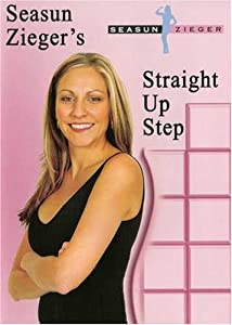 Seasun Zieger's Straight Up Step