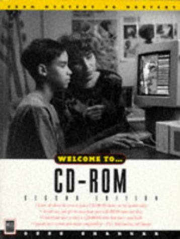 Welcome to Cd Rom