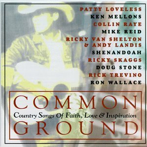 Common Ground: Country Songs of Faith