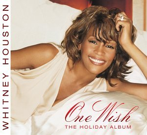 Whitney Houston - One Wish - The Holiday Album - Lyrics2You