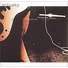 mclusky