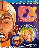 FX Faces: Special Effects Face Painting Snazaroo