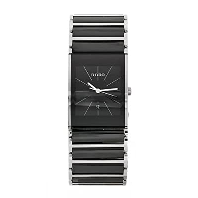 Rado Men's R20784152 Integral Watch