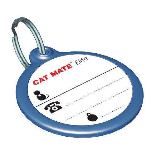Rosewood 11019 ID-Scheibe für Cat Mate Katzenklappe Elite