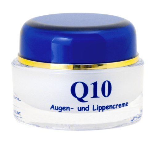 Q10 Occhi e Labbra Crema 30ml