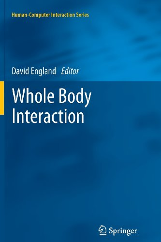 Whole Body Interaction (Human-Computer Interaction Series)