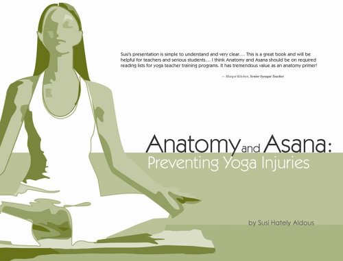Anatomy and Asana: Preventing Yoga Injuries