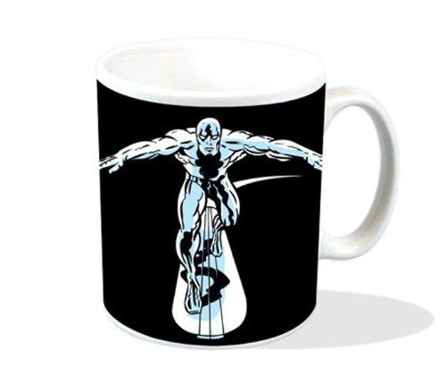 Silver Surfer MARVEL Mug - Tazza In Ceramica