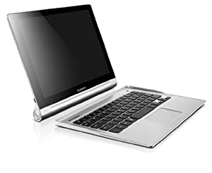 Lenovo Yoga 10/FHD Bluetooth Keyboard Cover (888015721) by Lenovo