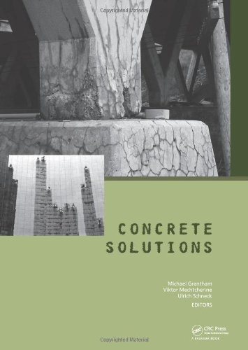 Concrete Solutions 2011