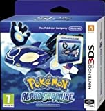 Cheapest Pokémon: Alpha Sapphire - Limited Edition Nintendo 3DS on Nintendo 3DS