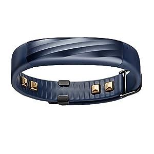 Jawbone UP3 Tracker d'Activité/Sommeil Indigo Twist