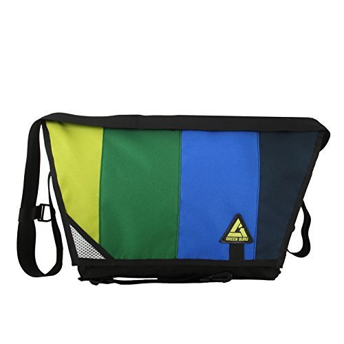 green-guru-gear-pedaler-bike-messenger-multicolor-17-liter-by-green-guru-gear