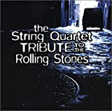 String Quartet Tribute to the Rolling Stones