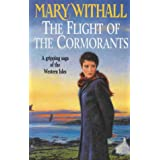 The Flight of the Cormorantsby Mary Withall