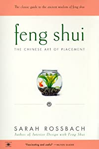 "Cover of ""Feng Shui: The Chinese Art of P..."