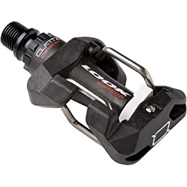 Look KeO 2012 Quartz Carbon MTB Cycling Pedals - 6010172300