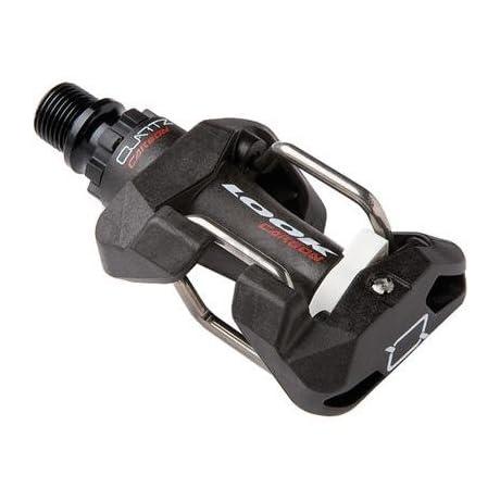 Look KeO 2012 Quartz Carbon MTB Cycling Pedals - 6010172300