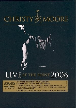 Christy Moore - Live At The Point 2006 - Zortam Music